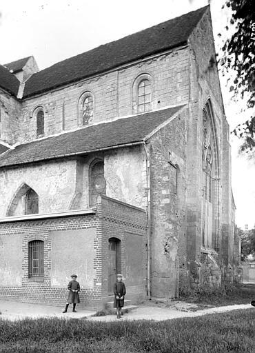 Eglise Saint-Hildebert