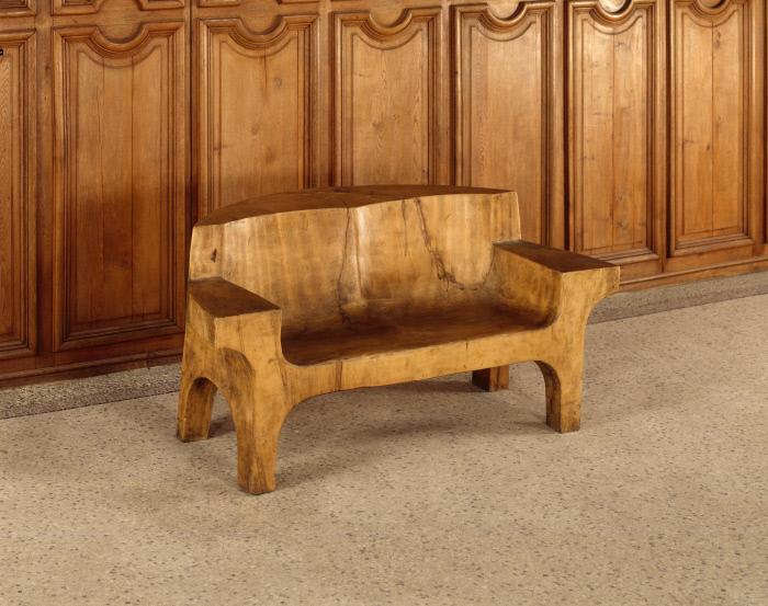 Canapé : Banc Design de monobloc utilitaire