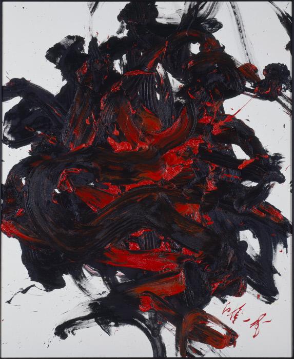 Peinture : Rôen