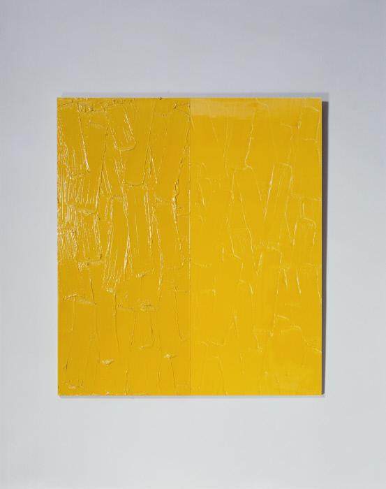 Peinture : Jaune cadmium