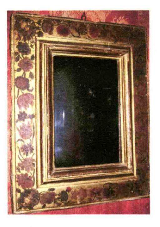 Miroir d'applique