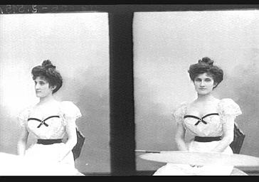 Mademoiselle Laronde, violoncelliste, premier prix du Conservatoire