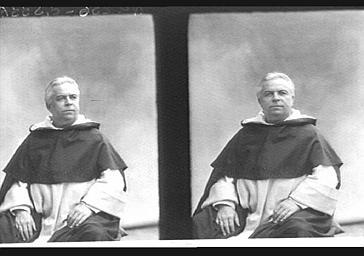 Révérend Père Henri Didon, dominicain
