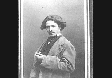 Albert Rivaille