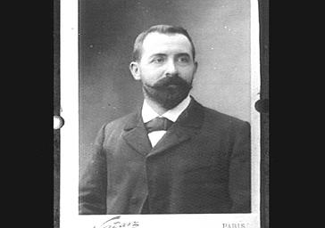 Jean Louis Faure, chirurgien à l'Hopital Cochin