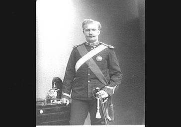 Le prince héritier du Portugal