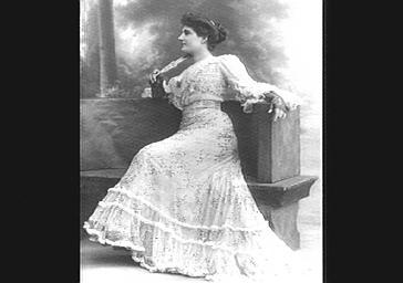 Mlle de Wilford