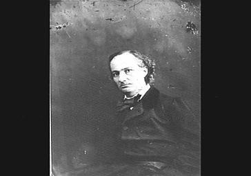 Charles Baudelaire, poète