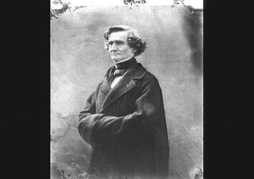 Hector Berlioz, compositeur