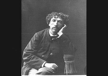 Charles Garnier, architecte