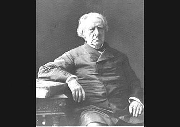 Baron Taylor, fondateur de Sociétés de Prévoyance