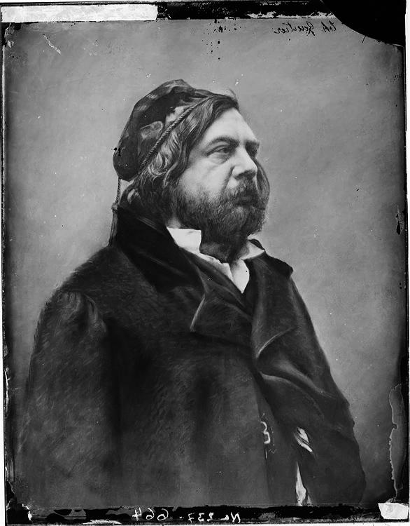 Théophile Gautier, écrivain