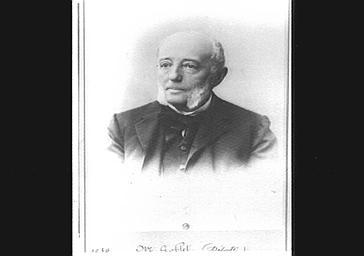 M. Goblet, député de la Seine