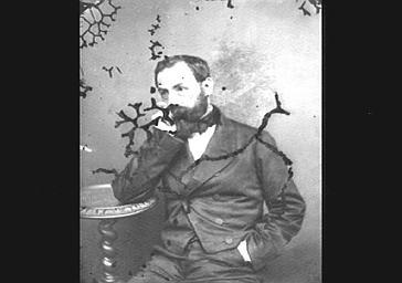 Philibert Audebrand, homme de lettres