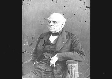 Daniel François Esprit Auber, compositeur de musique
