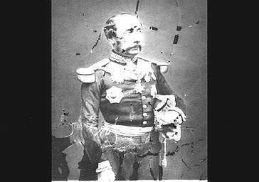 Général d'Allonville
