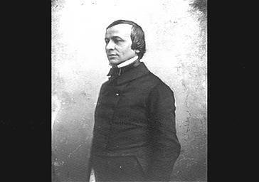 M. Laboulaye, professeur au Collège de France