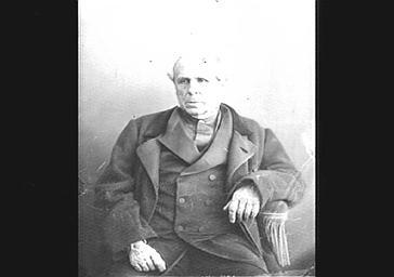 Armand Bertin, journaliste au 'Journal des Débats'