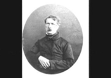 Jules Bastide, ministre des Affaires Étrangères en 1848