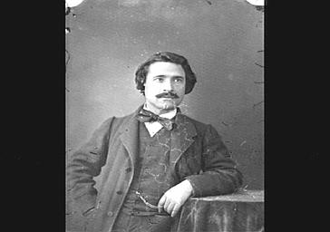 Paul Baudry, peintre