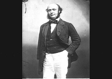 M. Bourdin, journaliste au 'Figaro'