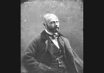 Louis Candide Boulanger