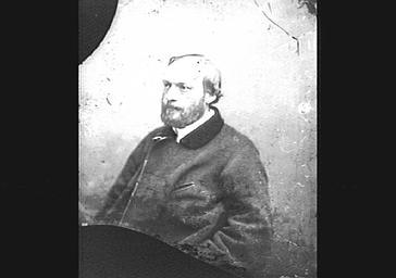 Théodore de Banville, poète