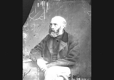 Armand Barbès, révolutionnaire