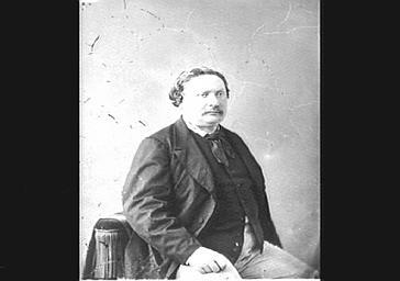 Hippolyte Babou, écrivain