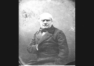 Antoine Louis Barye, sculpteur animalier