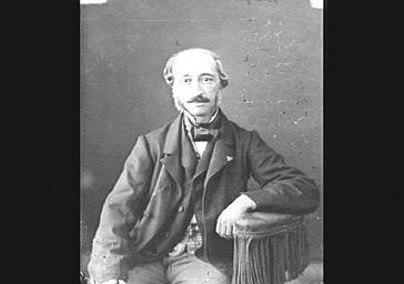 Edmond Becquerel, physicien