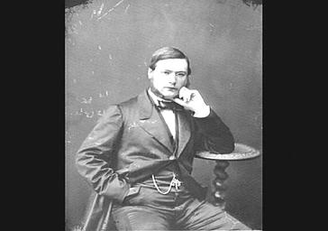 Pasteur Coquerel