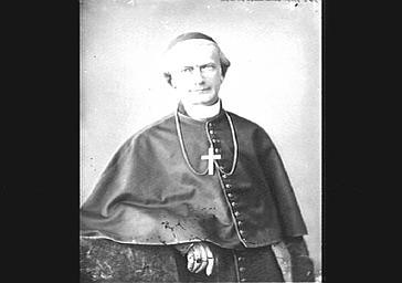 Monseigneur Marie de Dreux-Brézé