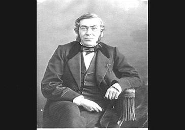 M. Denière, président du Tribunal de Commerce