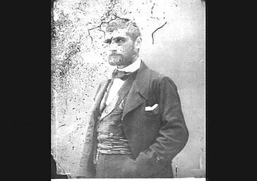 M. François Ducuing, député des Hautes-Pyrénées et membre du jury de l'Exposition universelle de 1867