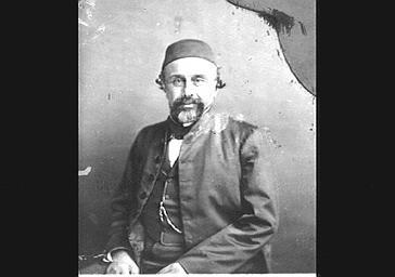 Pacha Fuad-Mehmed