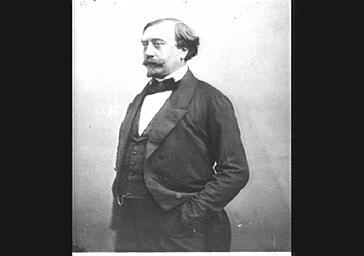 Louis Figuier, écrivain scientifique