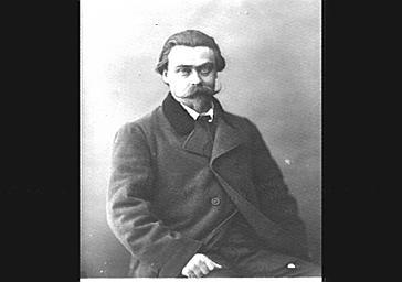 Jacques Goedorp, membre de la Société des Gens de Lettres