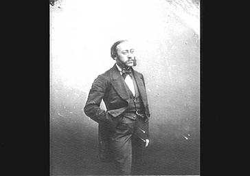 Guillaume Guizot, fils de François, historien