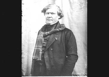Paul Lacroix dit Bibliophile Jacob, écrivain