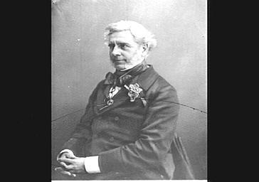Charles Laffite, financier