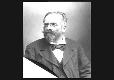 M. Delaborde, Professeur de Piano au Conservatoire
