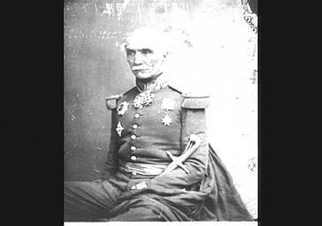 Général Larchey