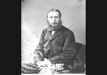 Léopold II, roi des Belges