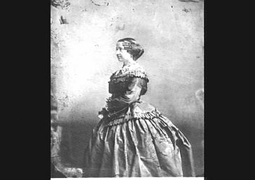 Mogador (Céleste, Comtesse de Chabrillan)