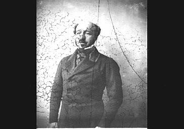 Duc de Morny, demi-frère de Napoléon III, président du Corps législatif sous l'Empire