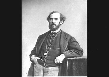 Gustave Randon