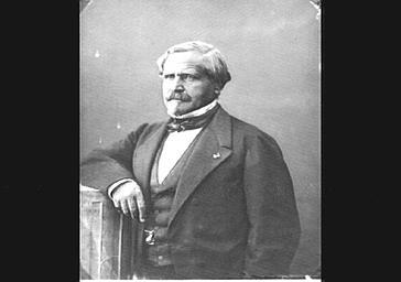 Justin Ouvrié, peintre et lithographe 1806-1879