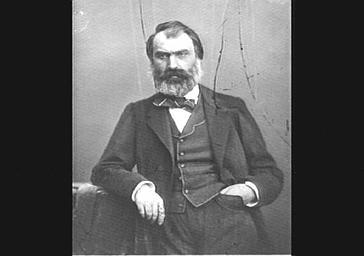 Eugène Pelletan, député