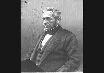 M. Pelouze, chimiste